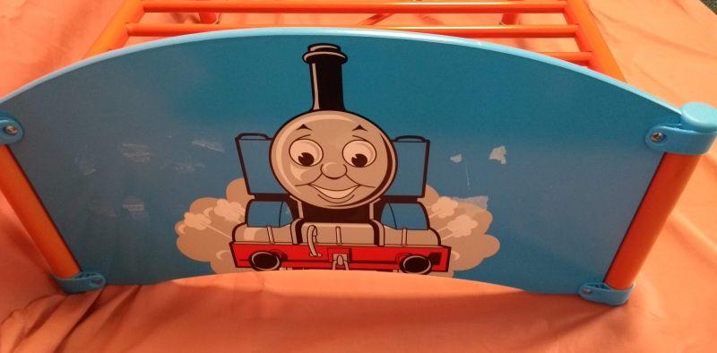 Thomas The Tank Engine Toddler Bed.Thomas The Tank Engine Toddler Bed